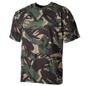 MFH Outdoor MFH - US T-Shirt -  halbarm -  DPM tarn -  170 g/m²