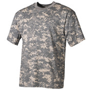 MFH Outdoor MFH - US T-Shirt -  halbarm -  AT-digital -  170 g/m²