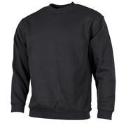 """ProCompany ProCompany - Sweatshirt -  """"PC"""" -  340 g/m² -  schwarz"""