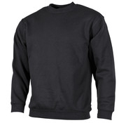 "ProCompany ProCompany - Sweatshirt  -  ""PC""  -  Zwart  -  340 g/m²"