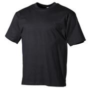 """ProCompany ProCompany - T-shirt  -  """"Pro Company""""  -  Zwart  -  180 g/m²"""