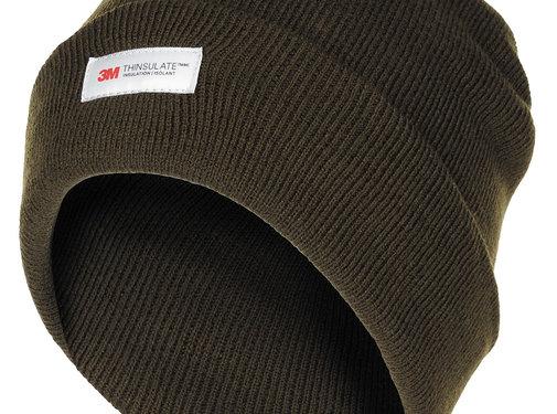 MFH Outdoor MFH - Rollmütze -  oliv -  3M™ Thinsulate™ Insulation