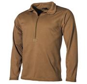 MFH High Defence MFH High Defence - US Army onderhemd  -  Niveau II  -  GEN III  -  Coyote tan