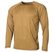 MFH High Defence MFH High Defence - US Army onderhemd  -  Niveau I  -  GEN III  -  Coyote tan