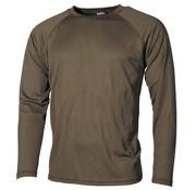 MFH High Defence MFH High Defence - US Army onderhemd  -  Niveau I  -  GEN III  -  Legergroen