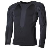 Fox Outdoor Fox Outdoor - Thermo onderhemd  -  Longsleeve  -  Zwart