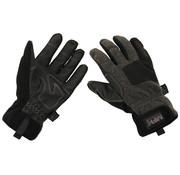 "MFH High Defence MFH High Defence - Vinger handschoenen  -  ""Cold Time""  -  Grijs"