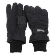 MFH Outdoor MFH - Fingerhandschuhe -  schwarz -  3M™ Thinsulate™ Insulation