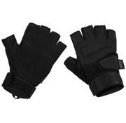 "MFH High Defence MFH High Defence - Vingerloze handschoenen  -  ""Pro""  -  Zwart"