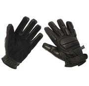 """MFH Outdoor MFH - Beschermende handschoenen  -  """"Protect""""  -  Zwart"""