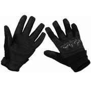 "MFH High Defence MFH High Defence - Tactische handschoenen  -  ""Mission""  -  Zwart"