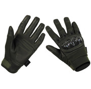 """MFH High Defence MFH High Defence - Tactical Handschuhe -  """"Mission"""" -  oliv"""