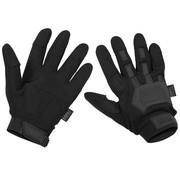 """MFH High Defence MFH High Defence - Tactische handschoenen  -  """"Action""""  -  Zwart"""