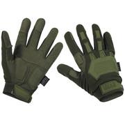 """MFH High Defence MFH High Defence - Tactische handschoenen  -  """"Action""""  -  Legergroen"""
