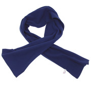 ProCompany ProCompany - Fleece sjaal  -  Blauw  -  160 x 25 cm