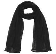 MFH Outdoor MFH - Mesh sjaal  -  Zwart  -  190 x 90 cm