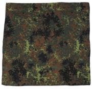 MFH Outdoor MFH - Bandana  -  Vlekken camouflage  -  55 x 55 cm