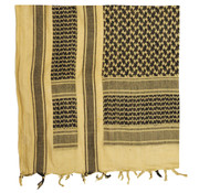 """MFH Outdoor MFH - PLO Sjaal  -  """"Shemagh""""  -  Beige"""