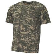 MFH Outdoor MFH - Kinder T-shirt  -  AT Digital  -  145 g/m2