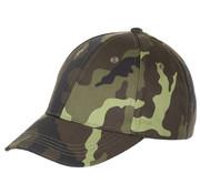 MFH Outdoor MFH - Kinder BB Cap -  mit Schild -  größenverstellbar - M 95 CZ tarn
