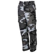 MFH Outdoor MFH - ONS BDU Kinder broek  -  Urban Camouflage