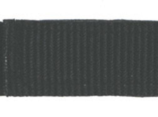 MFH Outdoor MFH - Riem  -  met klittenband  -  Zwart  -  ca. 3  -  2 cm