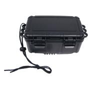 MFH Outdoor MFH - Box -  Kunststoff -  wasserdicht -  gepolstert -  schwarz