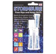 Stormsure Stormsure - STORMSURE (STORMSURE)  -  Reparatielijm  -  Duidelijk  -  3 pc's 5 g buizen