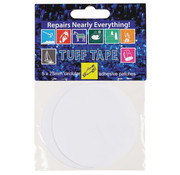 Stormsure Stormsure - STORMSURE -  Patchset -  rund -  Durchm. 7 - 5 cm -  5er Pack