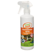 Max Fuchs Max Fuchs - Insect-OUT  -  Anti-muggenspray  -  500 ml
