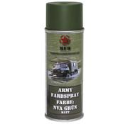 MFH Outdoor MFH - Leger Spray Paint  -  NVA GROEN  -  Matteüs  -  400 ml