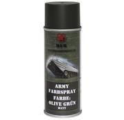 MFH Outdoor MFH - Leger Spray Paint  -  OLIJFGROEN  -  Matteüs  -  400 ml