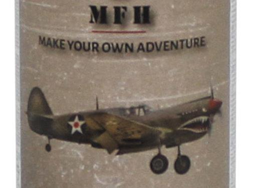 MFH Outdoor MFH - Army Farbspray -  BRAUN -  matt -  400 ml