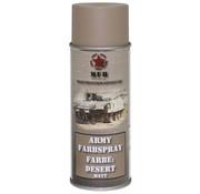 MFH Outdoor MFH - Leger Spray Paint  -  Woestijn  -  Matteüs  -  400 ml