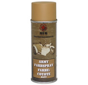 MFH Outdoor MFH - Army Farbspray -  COYOTE -  matt -  400 ml
