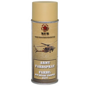 MFH Outdoor MFH - Army Farbspray -  WH KHAKI TROPEN -  matt -  400 ml