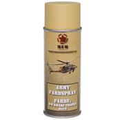 MFH Outdoor MFH - Leger Spray Paint  -  WH KAKKI TROPEN  -  Matteüs  -  400 ml