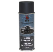 MFH Outdoor MFH - Army Farbspray -  WH PANZERGRAU -  matt -  400 ml