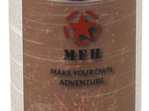 MFH Outdoor MFH - Leger Spray Paint  -  SEIN ROOD  -  400 ml