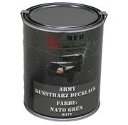 MFH Outdoor MFH - De Vernis van het leger  -  NAVO GROEN  -  Matteüs  -    -  1 l