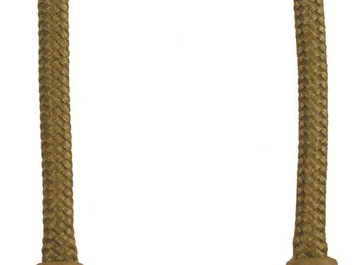 MFH Outdoor MFH - Zip-trekker  -  coyote tan  -  10 pc's./pack