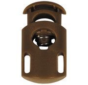 MFH Outdoor MFH - Snoerstop  -  coyote tan  -  10 pc's./pack