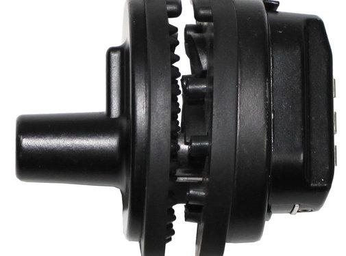 MFH Outdoor MFH - serrure d'arme -  noir -  avec -  serrure à combinaison
