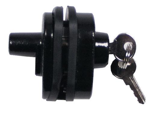 MFH Outdoor MFH - Gun Lock  -  Trigger lock  -  Met 2 sleutels  -  Zwart