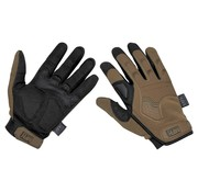 """MFH High Defence MFH High Defence - Tactical Handschuhe -  """"Attack"""" -  coyote tan"""