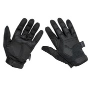 """MFH High Defence MFH High Defence - Tactical Handschuhe -  """"Attack"""" -  schwarz"""