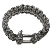 "MFH MFH - Armband  -  ""Parachute Cord""  -  AT-Digital  -  Breedte ca. 2  -  3 cm"