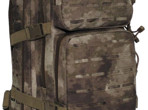 "MFH High Defence MFH High Defence -  US Army rugzak -  Assault I -  ""Laser"" -  HDT-camo"