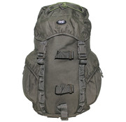 "MFH High Defence MFH High Defence - Rucksack -  ""Recon I"" -  15 l -  oliv"