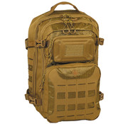 """MFH High Defence MFH High Defence - Rucksack -  """"Operation I"""" -  coyote tan"""